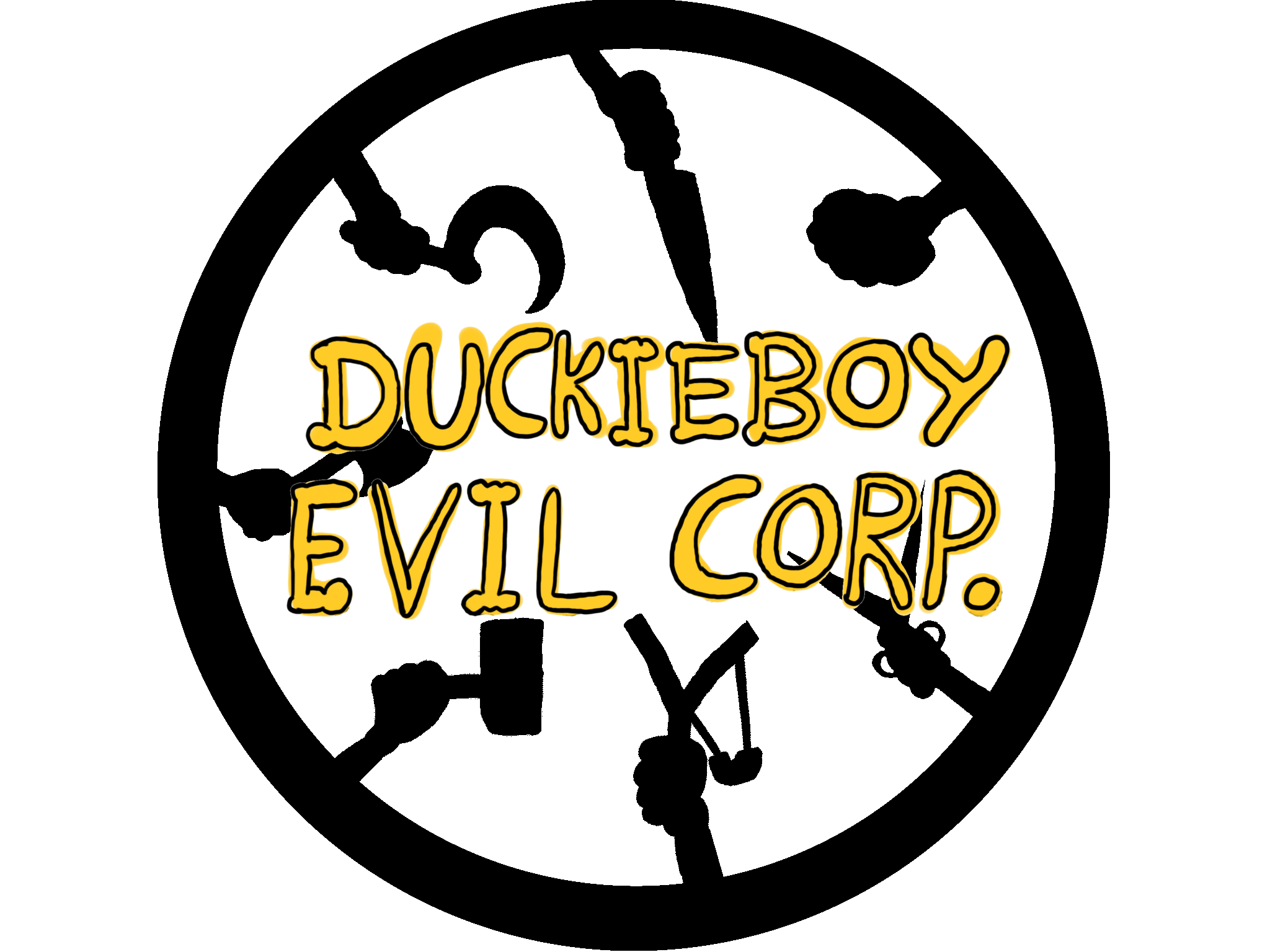 Duckieboy Evil Corporation